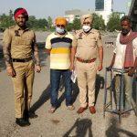 TikTok India police reunite family