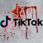 TikTok death fire shot