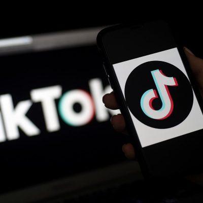 TikTok security privacy violation