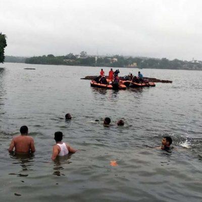 Boy drown to death TikTok
