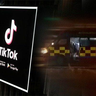 TikTok death Karachi