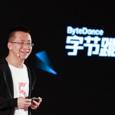 TikTok Death ByteDance CEO