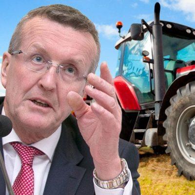 TikTok irish farming association pranks