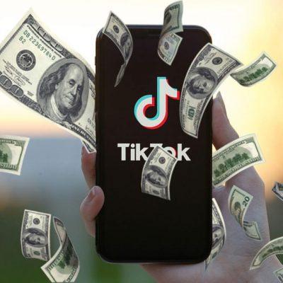 TikTok death Finacial bank singapore