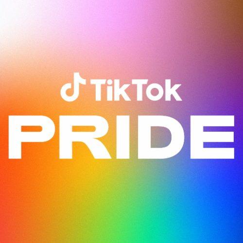 TikTok mypride LGBTQ+Trailblazers