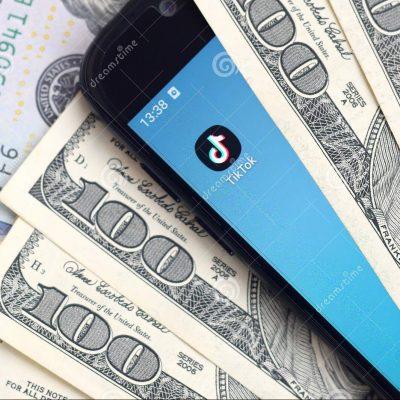 TikTok revenue worth growth