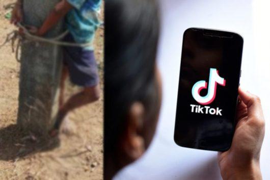 TikTok teen suffocates to death