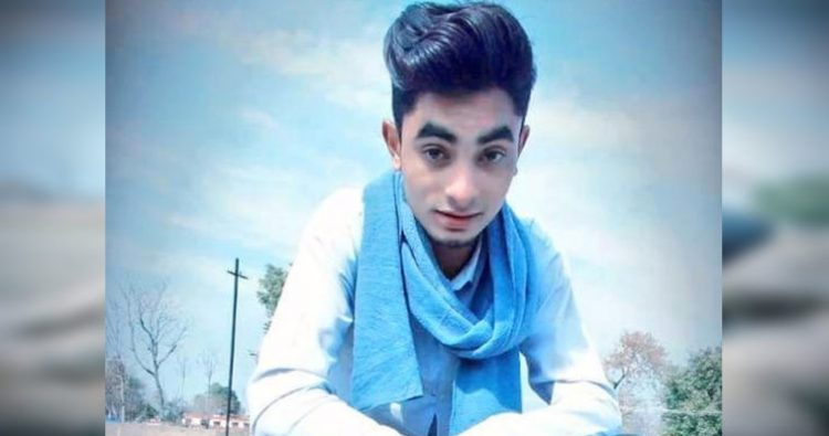 TikTok Star Sonu Singh Killed By Train