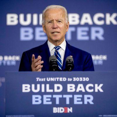 Biden campaign staff to delete TikTok