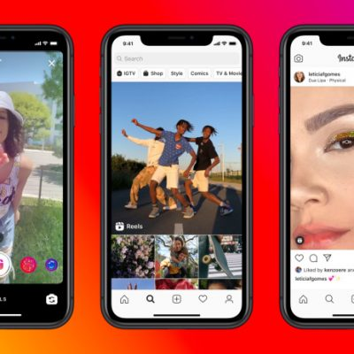 TikTok ban Instagram's Reels expands