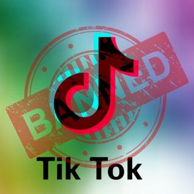 Japan looks TikTok ban