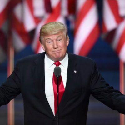 Trump looks banning TikTok