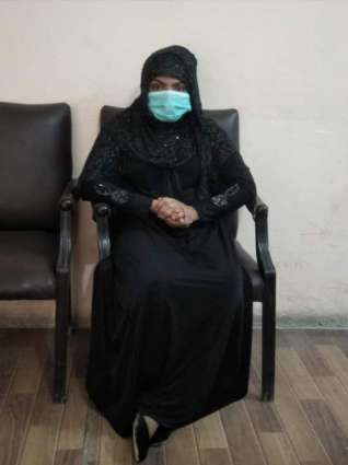 Lahore Tiktok girl gang-raped