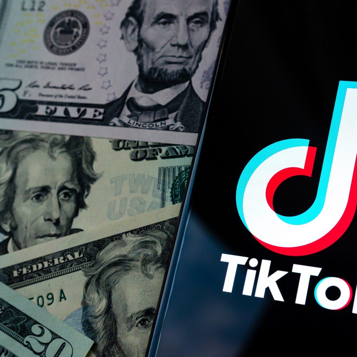 TikTok $200 million for US TikTokers