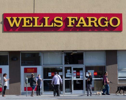 Wells Fargo Delete TikTok
