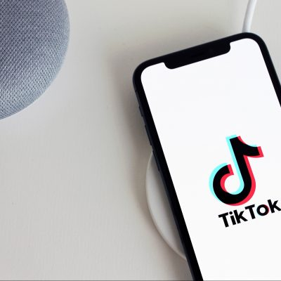 DNC warning on TikTok security