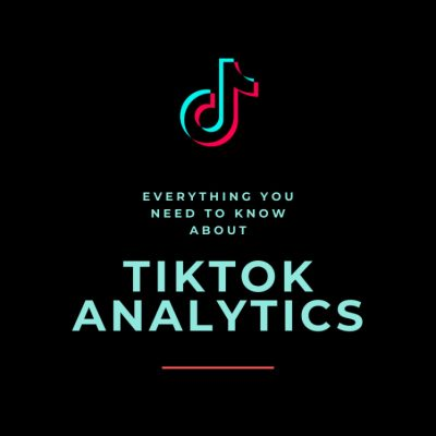 Everything to know about TikTok