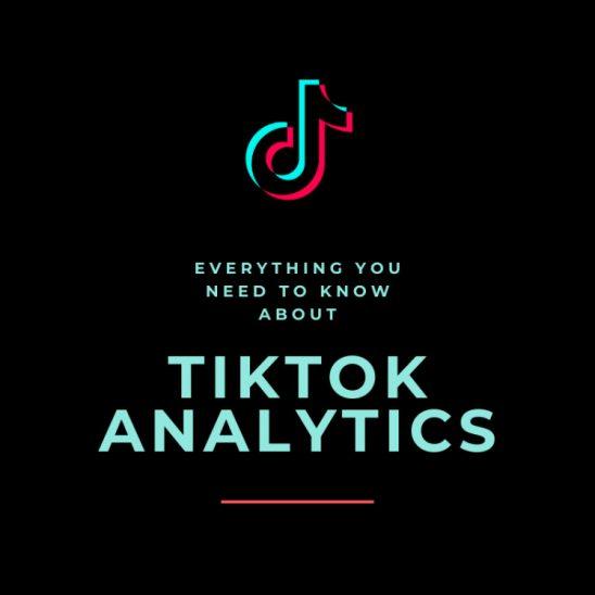 Everything to know about TikTok
