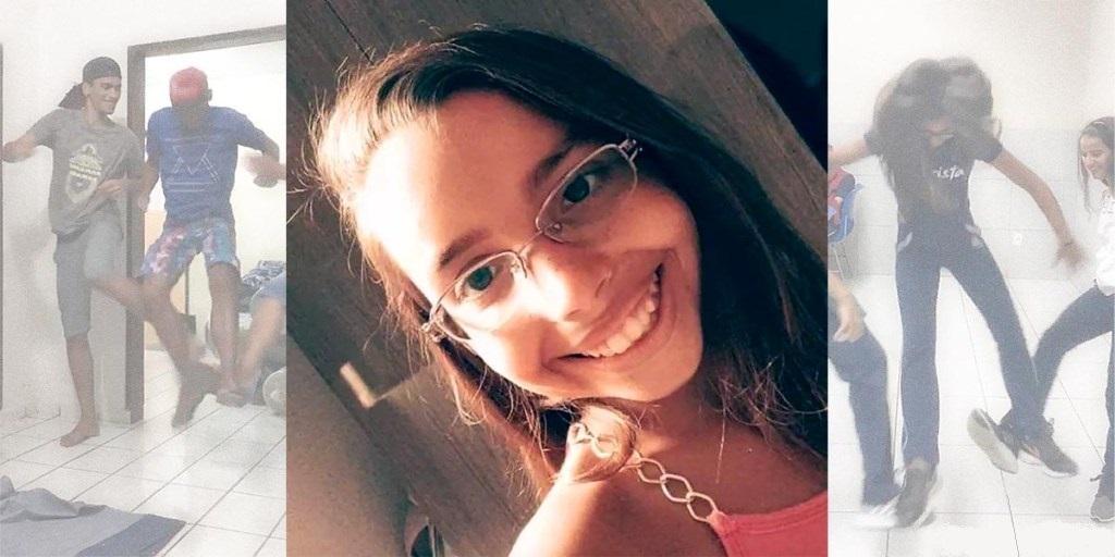 Brazilian girl lost her life in skull breaker challenge