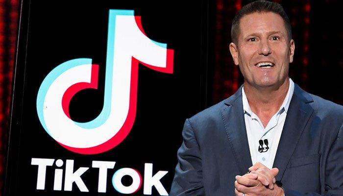 TikTok CEO Kevin Mayer resigns