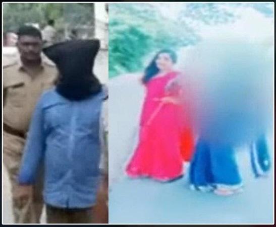 Upset man murders wife over her TikTok filming habit