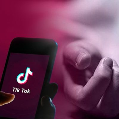 Girl dies while making TikTok video