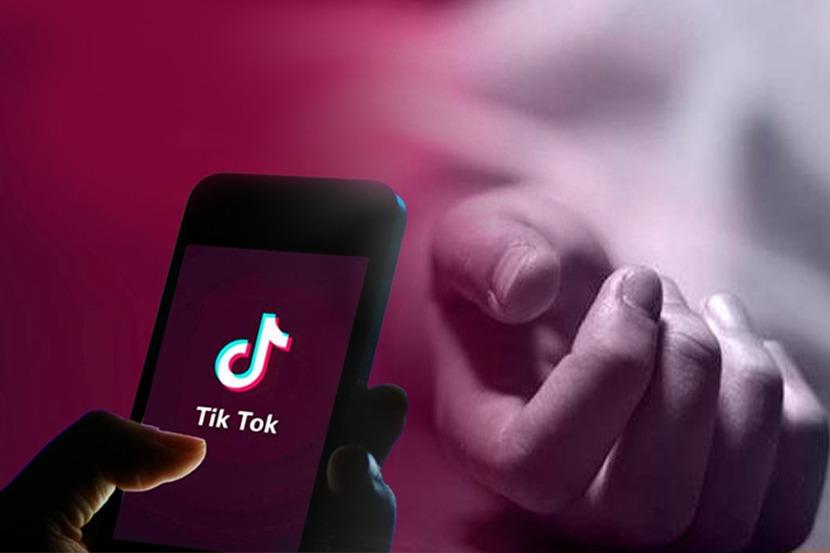 Girl dies while making TikTok video