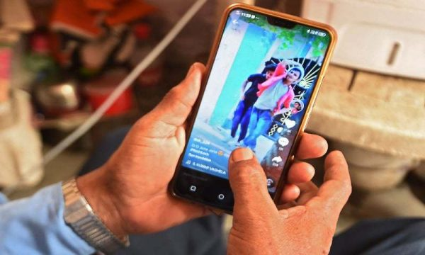 Lahore man falls from fourth floor while shooting TikTok video