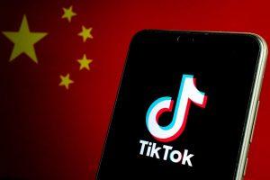 TikTok faces french data watchdog