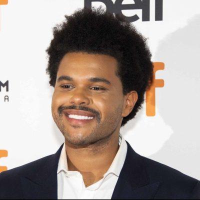 The Weeknd will perform TikTok concert