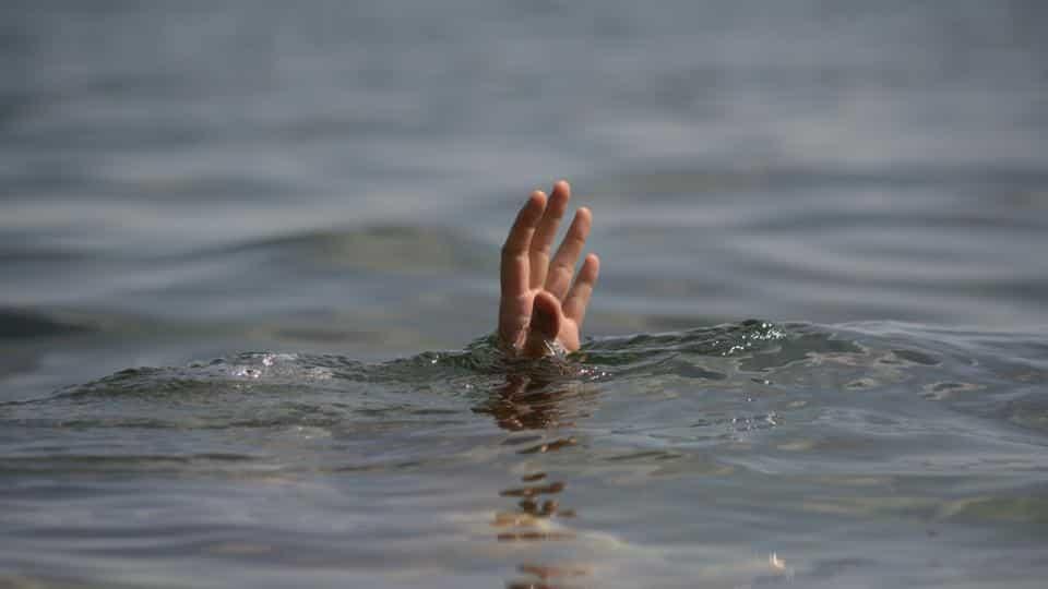 Two men drown while shooting TikTok