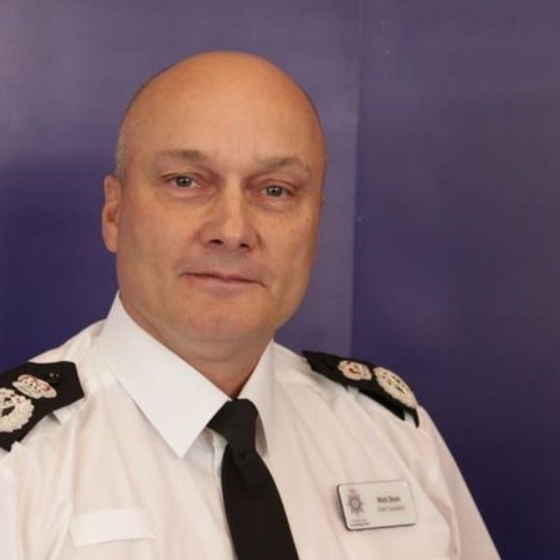 Cambs Police Officers Warned Over Offensive TikTok