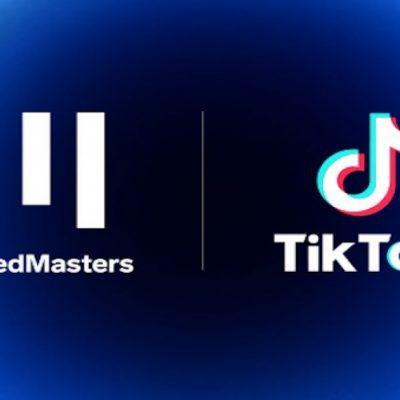 TikTok deal with UnitedMasters