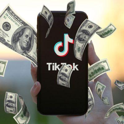 TikTok gives bonuses to employees