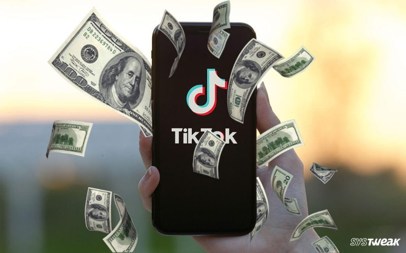TikTok gives bonuses to employees