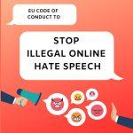 TikTok joins EU code on hate speech