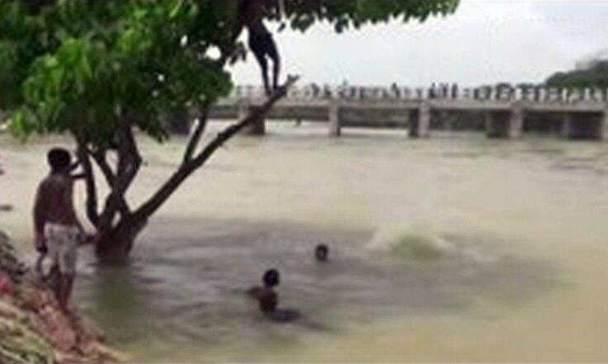 Three Students Drown in River Trying To Shoot TikTok Video