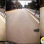 TikTok Stunt Goes Wrong Student Dies After Speeding Bike Rams Into Bus