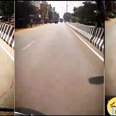 TikTok Stunt Goes Wrong Student Dies After Speeding Bike Rams Into Bus