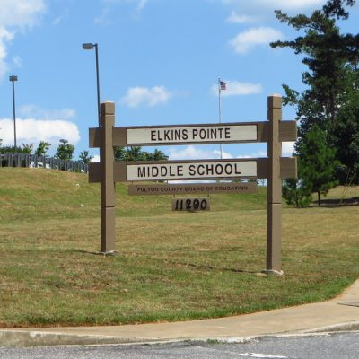 Fulton Schools Investigate Threatening Racist TikTok Posts
