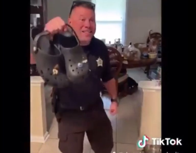 Kentucky Deputy Suspended Over Controversial Gay Crocs TikTok Video