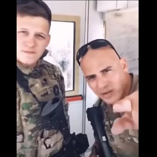 Two US Soldiers Face Punishment For Their TikTok Video