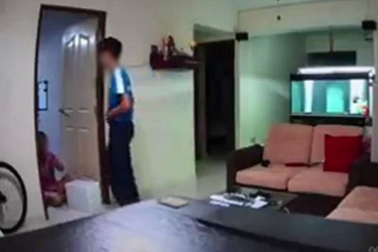Police Investigating Case of Student Slapping Mother Repeatedly in TikTok Video