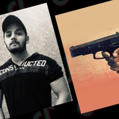 Delhi Boy Accidentally Shot Dead by His Friend While Filming TikTok Video