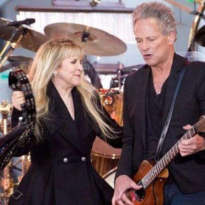 TikTok Strength: TikTok Brings Fleetwood Mac's Album Rumours To The Top 10