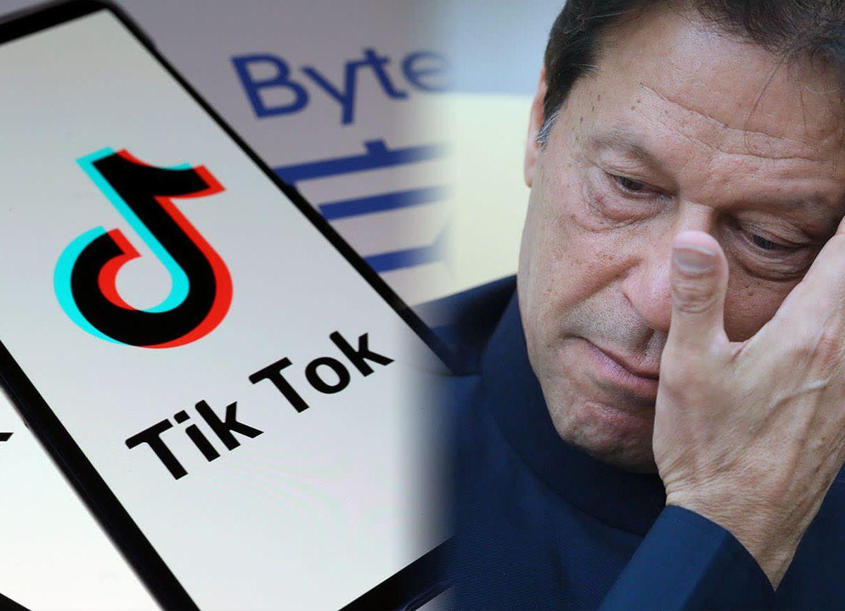Pakistan Bans TikTok Over Immoral Content