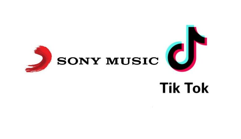 TikTok and Sony Music Signed A Long-Awaited Licensing Agreement
