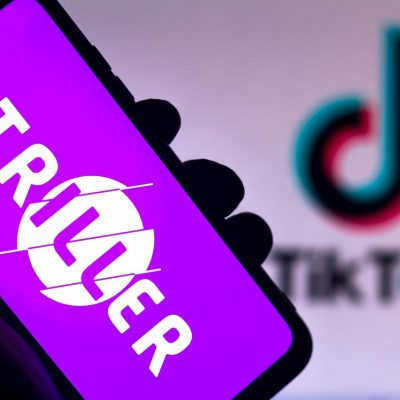 ByteDance and TikTok Have Sued Rival App Triller Over Patent Infringement