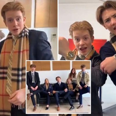 UK Private School Apologizes After Students Rap About Being Rich