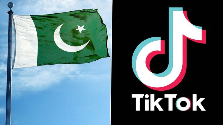 Pakistani TikTok Users Can Participate in #1MAuditionPK Competition